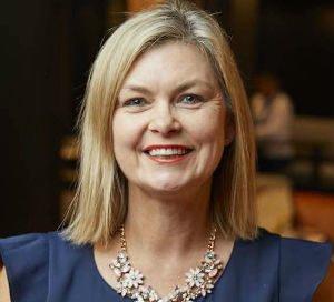 Karen Taylor-Brown from Refraction Media