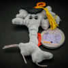 Giant Brain Cell plush toy_1