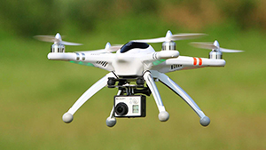 Drone for education
