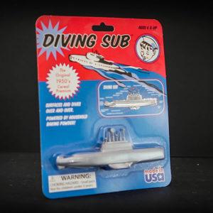 Diving Sub