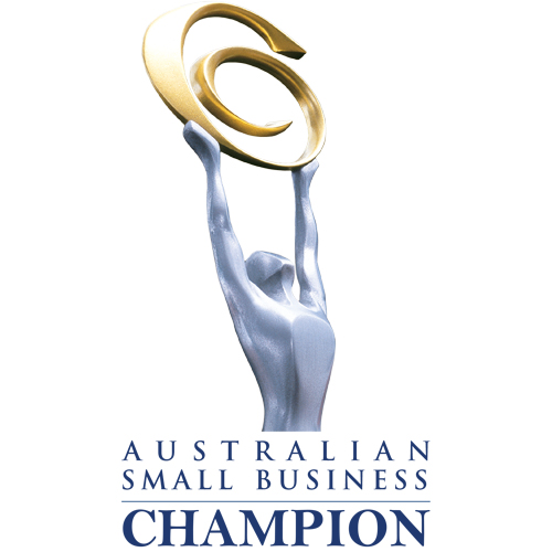 1 Australian Small Business Champion