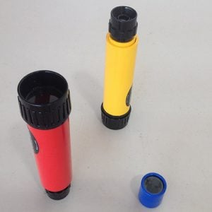 Cheap telescopes