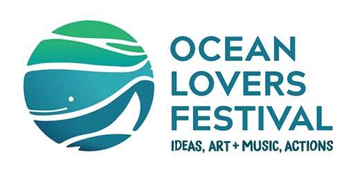 Ocean Lovers Festival logo